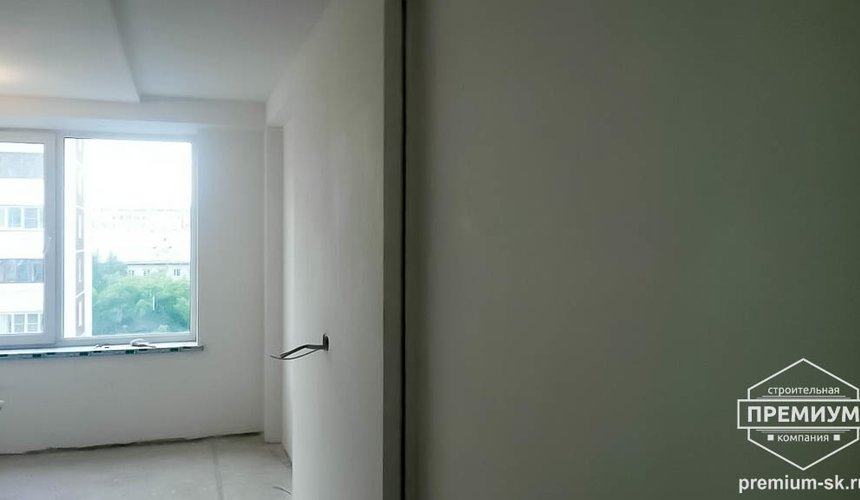 Дизайн интерьера и ремонт трехкомнатной квартиры по ул. Кузнечная 81 57