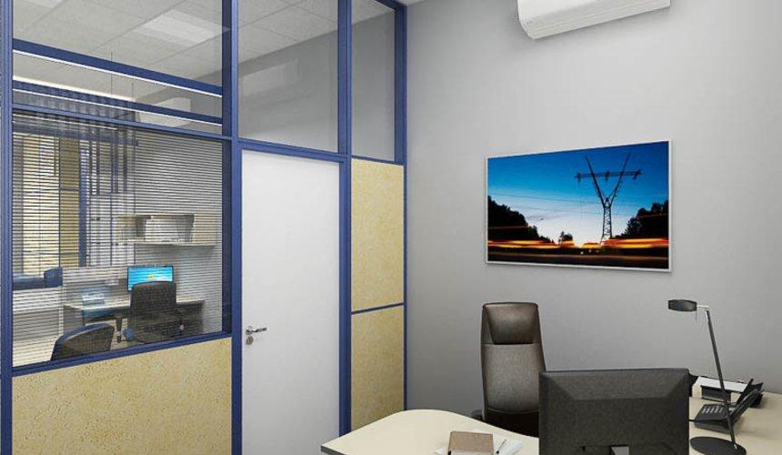 Дизайн интерьера офиса по ул. Чкалова 231 18