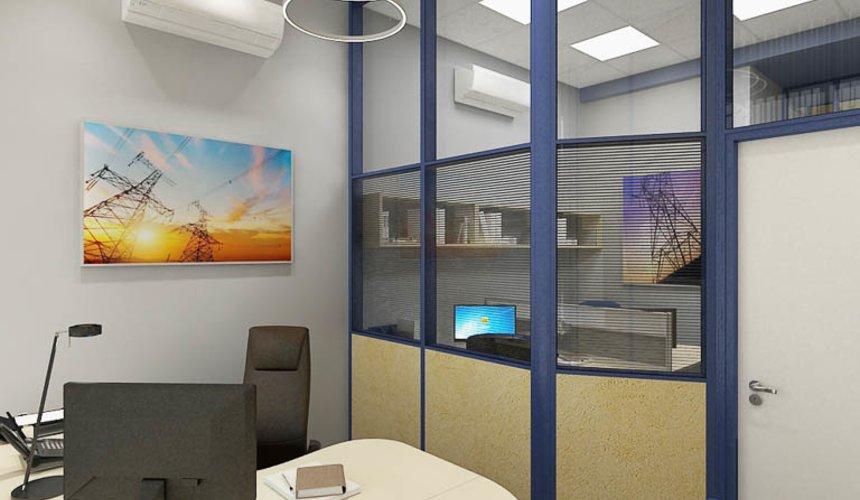 Дизайн интерьера офиса по ул. Чкалова 231 22