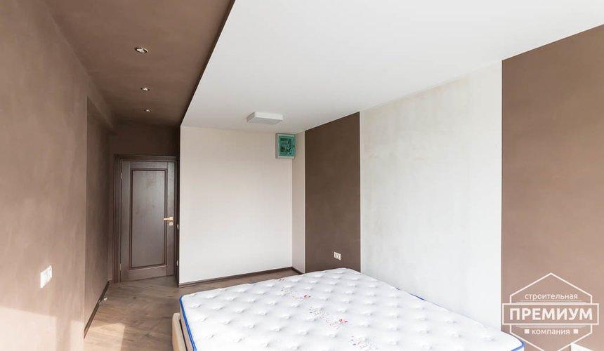 Дизайн интерьера и ремонт трехкомнатной квартиры по ул. Кузнечная 81 10