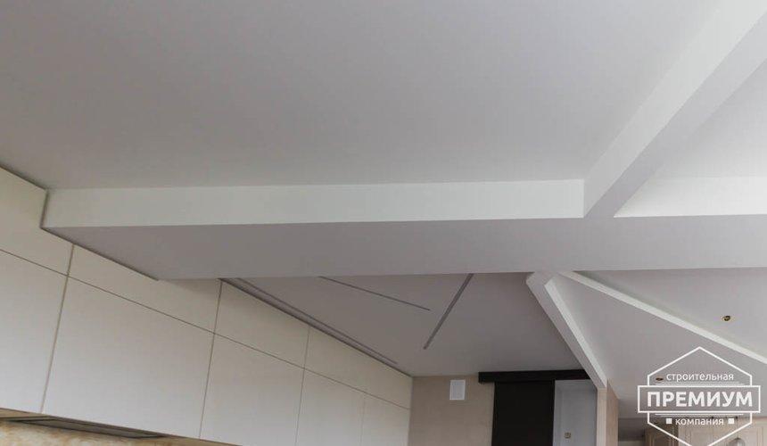 Дизайн интерьера и ремонт трехкомнатной квартиры по ул. Кузнечная 81 5