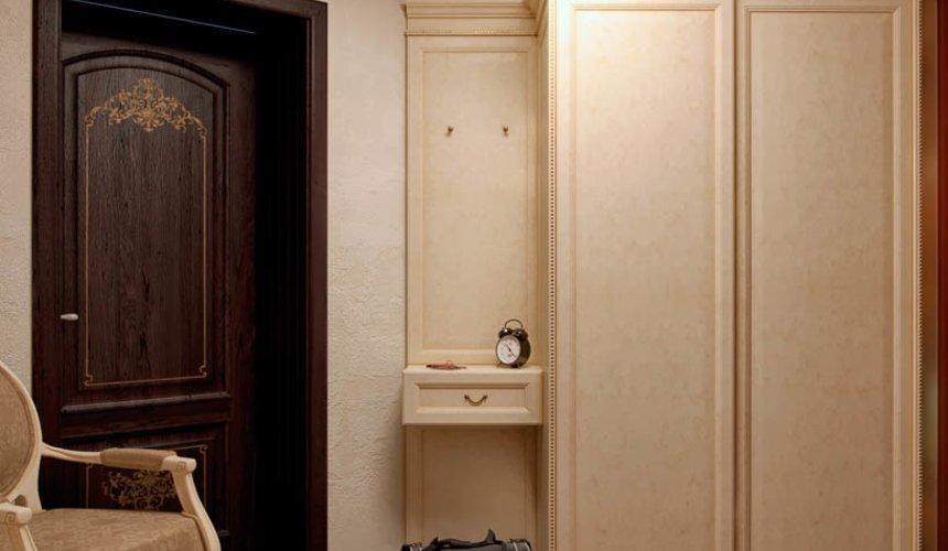 Дизайн интерьера коттеджа в п. Брусника 12